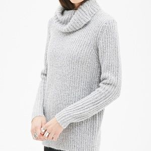 FOREVER 21 sweater L